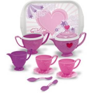 282365 Chá da Tarde Infantil 3 300x300 Decoração de chá da tarde infantil