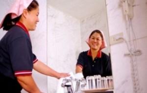Conheça os direitos do trabalhador domestico