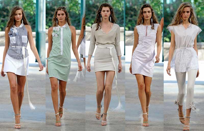 282553 alexis mabille Semana de moda de Paris: Destaques do dia 02/10