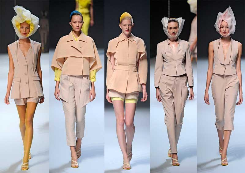 282553 issey miyake Semana de moda de Paris: Destaques do dia 02/10
