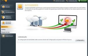 Avast!, o antivírus gratuito mais utilizado no Brasil