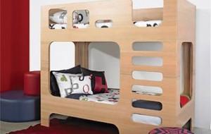 Ideias modernas para decorar quarto infantil