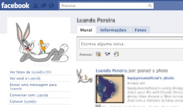 284511 Novidade do Facebook para o dia das crianças 2 Novidade do Facebook para o dia das crianças