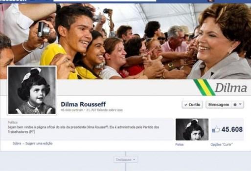 284511 Novidade do Facebook para o dia das crianças Novidade do Facebook para o dia das crianças
