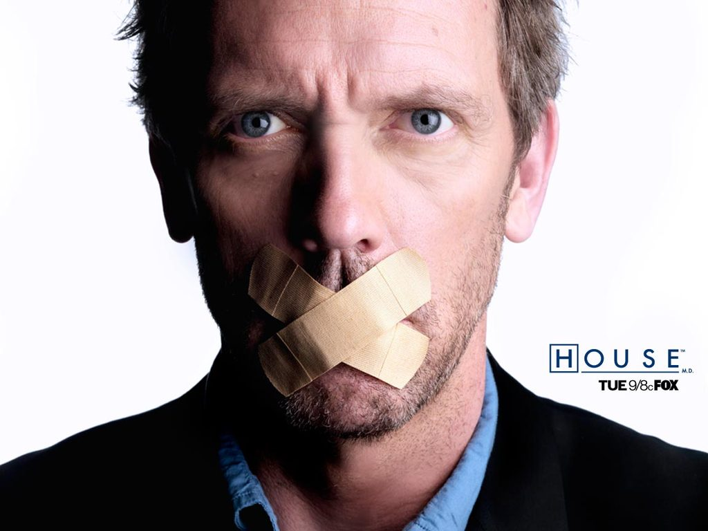 284651 hause Relembre as frases marcantes do Dr. House