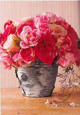 284871 vasose arranjo Decoração com arranjos e vasos de flores