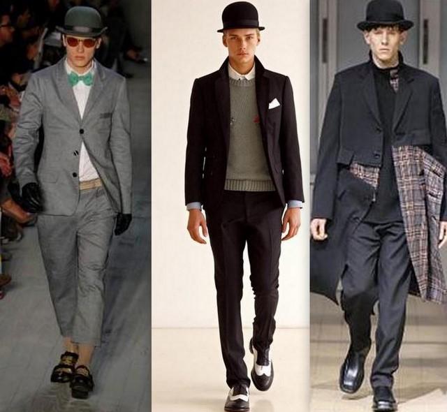 28503 Moda masculina anos 60 Roupas Anos 60: Fotos