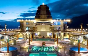 Diversão a bordo: Temporada de cruzeiros começa em outubro