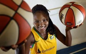 Com time jovem, basquete feminino do Brasil tentará o quarto ouro pan-americano
