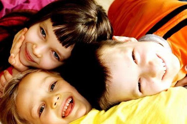 285552 Atividades divertidas para o dia das crianças Atividades divertidas para o dia das crianças