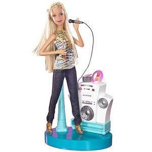 Brinquedos modernos para meninos e meninas