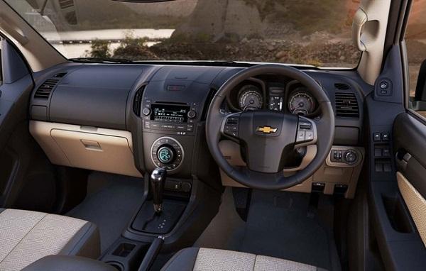 285869 07 2012 chevrolet colorado 640x408 Chevrolet apresenta a picape sucessora da S10