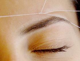 286095 Depilação linha Conheça a técnica de depilação egípcia