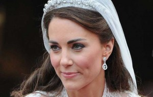 Estilo: Kate Middleton