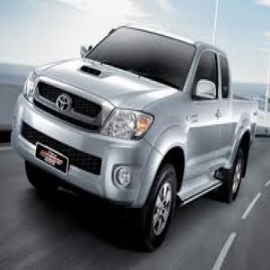 287292 Toyota Hilux 2012. 300x300 Confira os carros que serão lançados no Brasil em 2012
