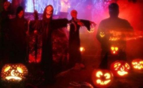 287585 Decoração Halloween 1 Decoração para festa de Halloween, dicas