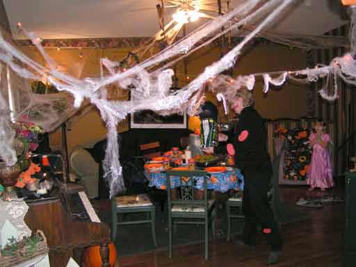 287585 saiba como decorar uma festa de halloween Decoração para festa de Halloween, dicas