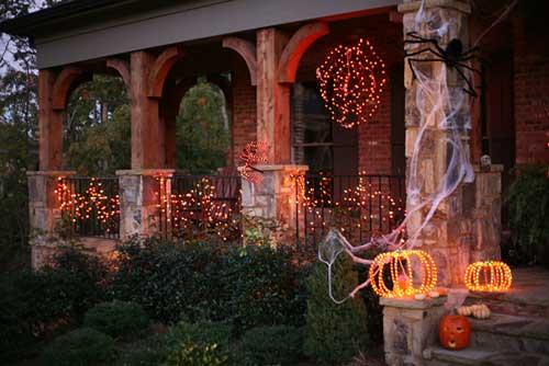 287585 saiba como decorar uma festa de halloween1 Decoração para festa de Halloween, dicas