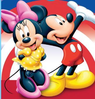287701 personagem6 Os personagens infantis favoritos das crianças