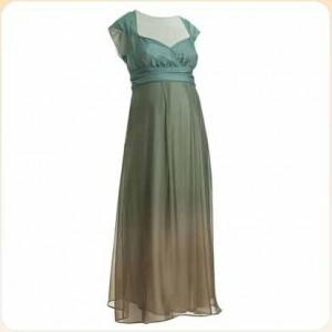 287951 vestido grávida 300x300 Modelos de vestidos de festa para grávidas