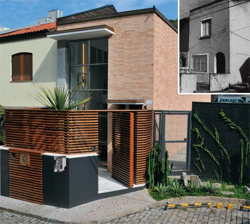 288041 Como transformar fachadas 2 Saiba como transformar a fachada da sua casa