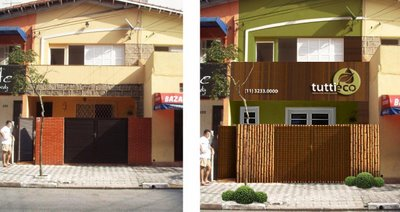 288041 Como transformar fachadas 3 Saiba como transformar a fachada da sua casa