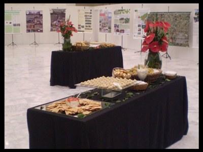 288105 Decoração de evento empresarial 3 Ideias de decoração para evento empresarial