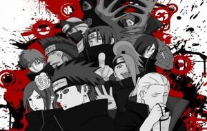 Naruto Akatsuki Theme