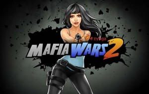 Mafia Wars 2 – jogo para Facebook