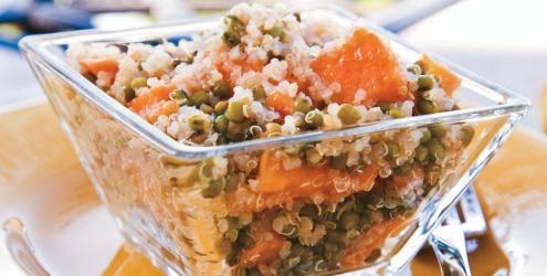 289252 quinoa substituto carne vermelha 12581 Saiba como substituir a carne na alimentação