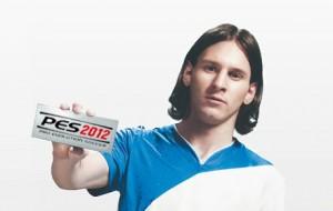 Konami revela novidades sobre PES 2012 para 3DS