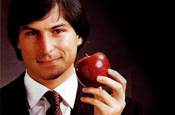 289898 steve2 A vida de Steve Jobs pode virar filme