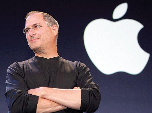 289898 steve3 A vida de Steve Jobs pode virar filme