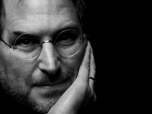 289898 steve4 A vida de Steve Jobs pode virar filme