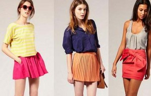 Usando: Color Blocking