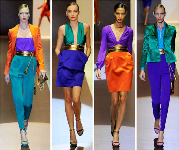 290088 gucci color blocking4 Usando: Color Blocking