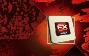 Processador de 8 núcleos da AMD já está à venda