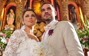 Grazi Massafera fará papel de vilã na novela Aquele Beijo