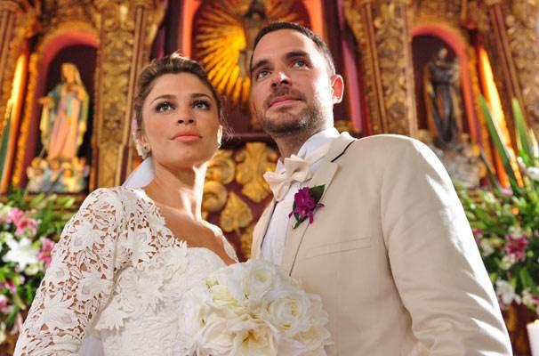 290832 290832 grazi casamento ft estevam avellar tv globo2 Grazi Massafera fará papel de vilã na novela Aquele Beijo