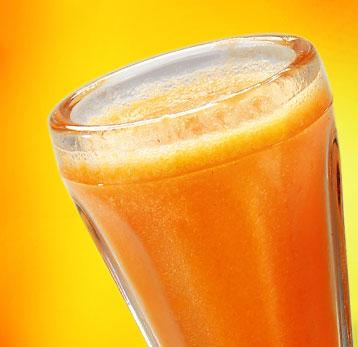 290963 suco mamao com laranja Receitas de sucos naturais