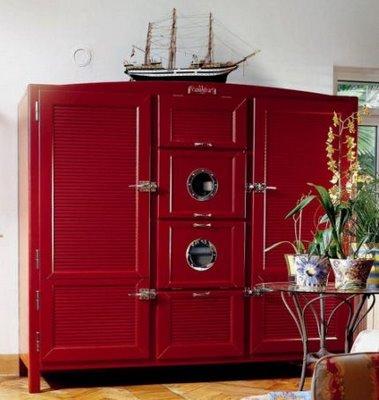 291180 Geladeiras diferentes 2 Geladeiras diferentes para decorar a cozinha