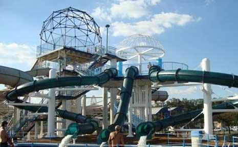 291433 parque aquático Sugestões de lugares para passear em SP