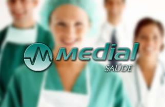 291672 logotipo empresa medial saude 2 via boleto Medial Saúde