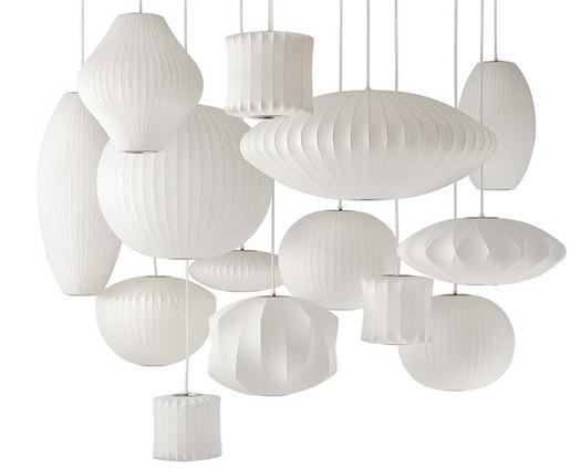 Aprenda a usar lustres pendentes na decora o for Design leuchten replica