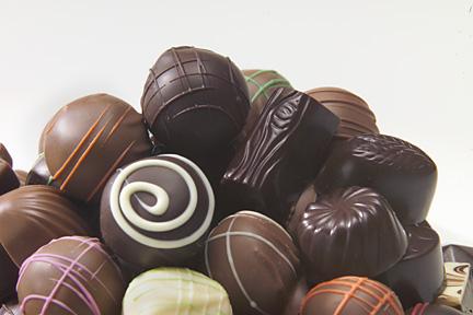 292151 chocolate Saiba como diminuir sua vontade de comer chocolate