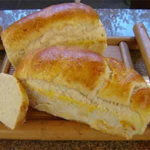 292158 pão caseiro 3 300x300 Receita simples de pão caseiro