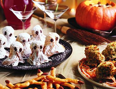 292216 cardapio halloween Cardápio para o Halloween: sugestões de receitas