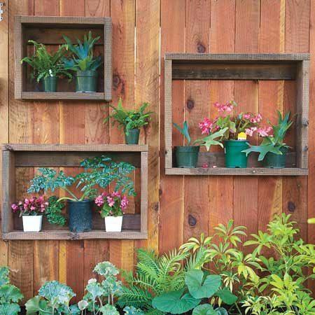 292472 Decoração para jardim simples 4 Ideias para decoração de jardim simples