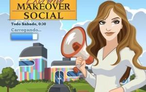 Jogo do programa Extreme Makeover chega ao Facebook