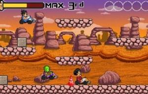 Dragon Ball Kart – Jogos online